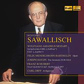 Wolfgang Sawallisch Edition by Various Artists