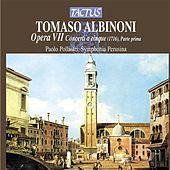Albinoni: Opera VII by Various Artists
