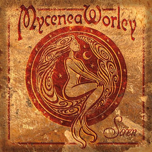 Siren by Mycenea Worley