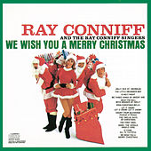 We Wish You A Merry Christmas by Ray Conniff