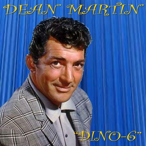 'Dino-6' by Dean Martin