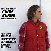 Ultra Nate' Presents Chris Burns - The Remixes, Vol. 2 by Chris Burns