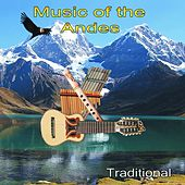 Music Of The Andes by Wayra