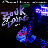 Zouk Swag, Vol.1 by Various Artists