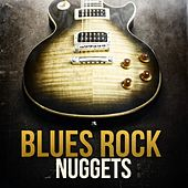 Blues Rock Nuggets by Various Artists