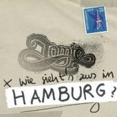 Wie siehts aus in Hamburg? by Tomte