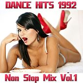 Dance Hits 1992 Non Stop Mix, Vol.1 by Disco Fever