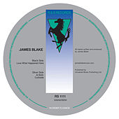 Love What Happened Here EP by James Blake