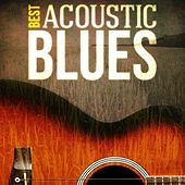 Best - Acoustic Blues by Various Artists