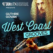West Coast Grooves by Guthrie Govan