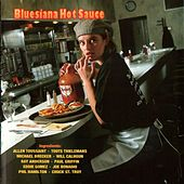 Bluesiana Hot Sauce by Bluesiana Hot Sauce