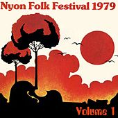Nyon Folk Festival 1979, Vol. 1 by Various Artists