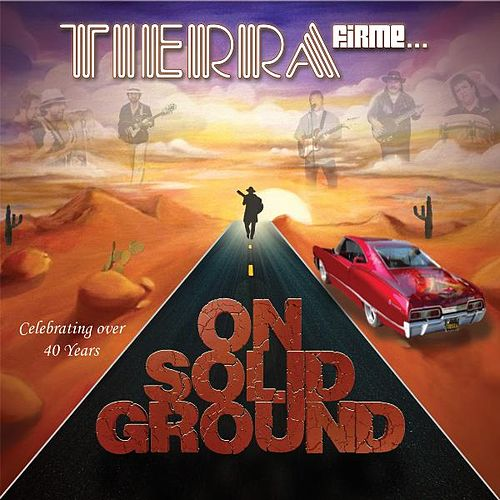 On Solid Ground by Tierra