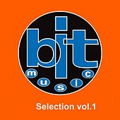 Bit Music Selection, Vol. 1 by Various Artists