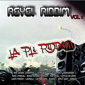 Réyèl Riddim, Vol. 6 (La Pli Riddim) by Various Artists