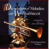Die schönsten Melodien zur Weihnachtszeit by Hans-André Stamm