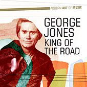 Modern Art of Music: King of the Road by George Jones