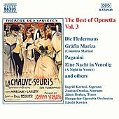 The Best Of Operetta Vol. 3 by Various Artists