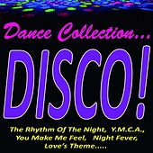 Dance Collection... Disco! by Various Artists