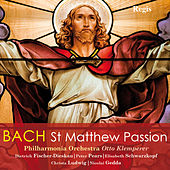 J.S. Bach: St. Matthew Passion by Janet Baker