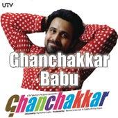 Ghanchakkar Babu (From