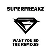 Want You So (Remixes) by Superfreakz