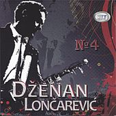 No 4 by Dzenan Loncarevic