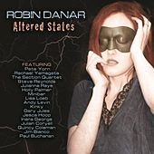 Altered States by Robin Danar