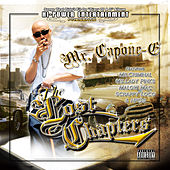 The Lost Chapters by Mr. Capone-E