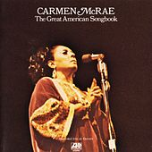 The Great American Songbook by Carmen McRae