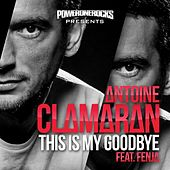This is My Goodbye by Antoine Clamaran