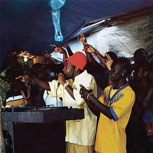 Party To Damascus by Wyclef Jean