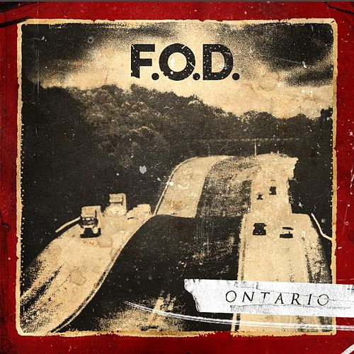 Ontario by F.O.D.