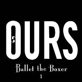 Ballet the Boxer 1 by Ours