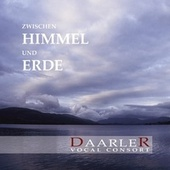 Between Heaven and Earth: Vocal Music about Love, Light and Dark by Daarler Vocal Consort