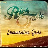 Summertime Girls by Rich O'Toole