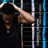When It's Real (feat. Jarell Perry) - Single by Cadence Weapon