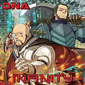 DNA - Infinity by Various Artists