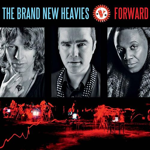 Forward by Brand New Heavies