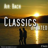 Air by Johann Sebastian Bach