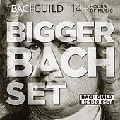 Bigger Bach Set by Various Artists