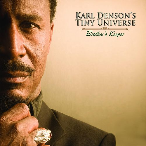 Brother's Keeper by Karl Denson