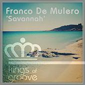Savannah (Kanzah Mix) by Franco De Mulero