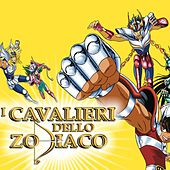 I cavalieri dello zodiaco by Cartoon Band