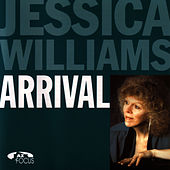 Arrival by Jessica Williams