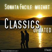 Sonata Facile by Mozart (2)