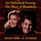 An Enchanted Evening: The Music Of... by Lee Lessack