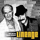 Lineage by Dave Liebman