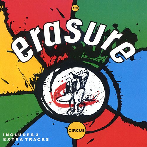 Circus by Erasure