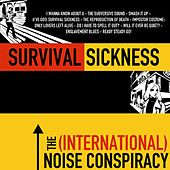 Survival Sickness by The (International) Noise Conspiracy